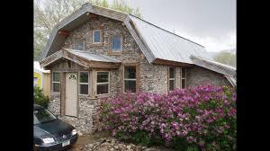 100 Fieldstone Houses Slipform Stone Masonry Building A Slipform Stone House From The Bottom Up