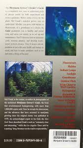 Sofa King We Todd Did by Marijuana Grower U0027s Insider U0027s Guide Mel Frank 9780929349008