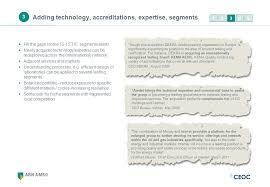 bureau veritas holdings inc tic sector a corporate finance perspective ppt