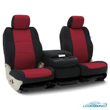 CR-Grade Neoprene Custom Seat Covers | Truck Storage | Pinterest ...