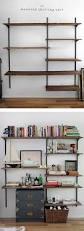 best 25 wall mounted bookshelves ideas on pinterest wall