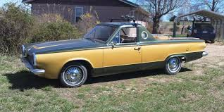 Dealer Conversion: 1963 Dodge Dart Pickup   Vintage Car Pics   Dodge ... Used Cars Harpers Ferry Wv Trucks Champion Pre About Us Classictrucksvintageold Carsmuscle Carsusa Hot 2016showcssicsblafordtruck Rod Network 2019 Ram 1500 Classic Truck Digital Showroom Browns Elkader Volkswagen For Fix Shop Buy 10 Vintage Pickups Under 12000 The Drive Mack Wikipedia California Car Dealer Auto Sale West Home Fjs Volcan 4x4 1969 Chevrolet C10 Showcased Vehicles For By Dealers On Classiccarscom Jks Galleria Of And Pristine Salem Oh New