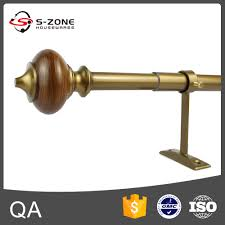 Decorative Traverse Rods Canada by Curtain Rod Curtain Rod Suppliers And Manufacturers At Alibaba Com