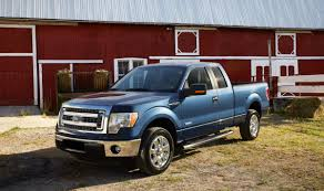 Ford F-150 Chosen As Best Light-Duty Pickup Truck - CarPower360 ...