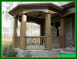 Front porch columns wraps image of cedar wrapped front Front
