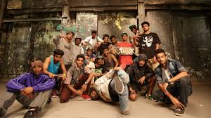 Hip Hop Fans From Mumbai Feel A Connection With The Artists Who Share Similar