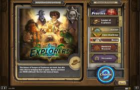 Hearthstone Beginner Decks 2017 by Hearthstone U0027s Year Of The Mammoth Classic Cards Going To Wild