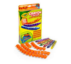 Crayola Bathtub Crayons Stain by Refills