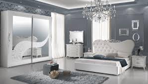 schlafzimmer set gisella in weiß 180x200 komplett yatego