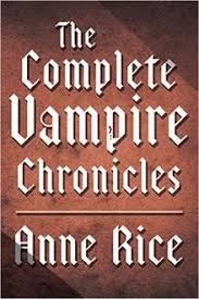 The Complete Vampire Chronicles Cover