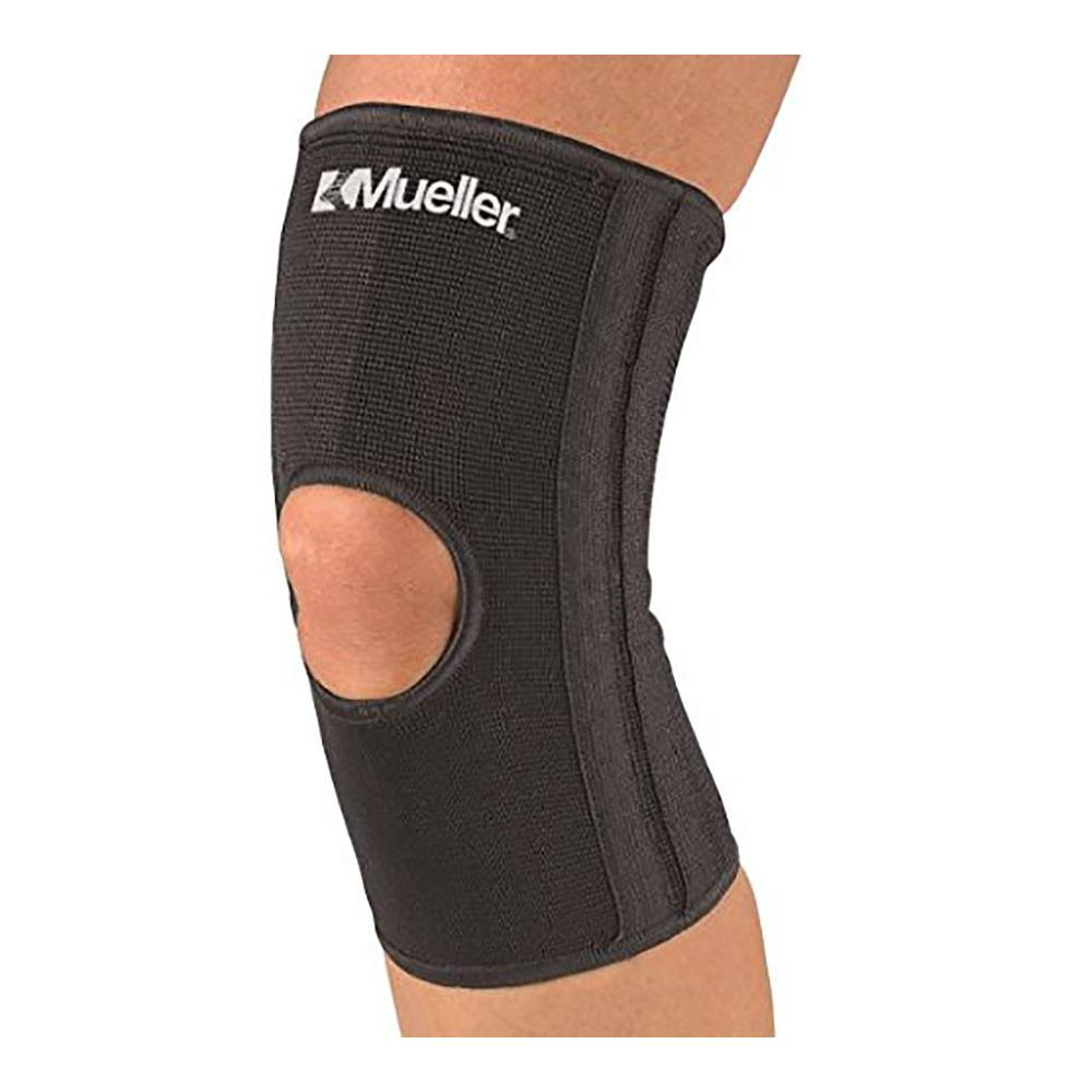 Mueller Knee Stabilizer - Elastic, Small and Medium