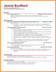 Resume Reference Page Word Template Telemarketing Mainframe Developer Examples