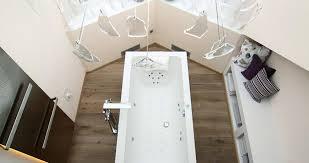 umbau zum lichtdurchfluteten traum badezimmer stübler