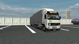 RV TRANSPORT VOLVO FH12&Priekaba » Modai.lt - Farming Simulator|Euro ...