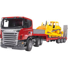 Bruder SCANIA R-series Low Loader Truck, CAT Bulldozer Toy Vehicle ... Cari Harga Bruder Toys 2813 Mack Granite Truck With Low Loader And Scania Rseries With Cat Bulldozer 116 Only Diecast Excavator 150 Scale Cstruction Siwinder Xtr Automated Side New Way Trucks Heil Halfpack Odyssey Residential Front Load Garbage Vacuumloader Truck 3axle Sdc 200 Disab Vacuum Technology Loader Worker Man Character Shipping Vector Image Machine Ce Zl50f Buy 3ton Wheel Loadertruck For Sale Amazing Wallpapers Caterpillar 960f Wheel Loading Dump Youtube