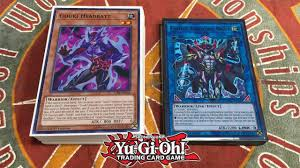 Best Exodius The Ultimate Forbidden Lord Deck by Yu Gi Oh Deck Profile New Gouki Link Deck Gouki Thunder Ogre