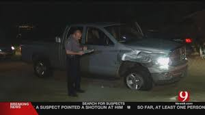 Suspects Point Gun At Victim During HitAndRun In SW OKC News 9 Custom Truck One Source Announces Open House At Oklahoma City Office Citys First Motorized Fire Truck Okc Tlo Restaurant Review Coits Root Beer The Lost Ogle Used For Sale Okc 2007 Dodge Ram Quad Cab Youtube Rick Jones Buick Gmc Dealer Police Invesgating After Slams Into Church In Sw Okc News9 Hudiburg Nissan In A New Auto Ford F150 Buy Here Pay 99 Apr Rauls Sales Home Facebook Embark Bus Hit By Northeast Kforcom Vehicles Bob Moore Chrysler Jeep Ram Of Jamaican Thunder Jtfoodtruckokc Twitter