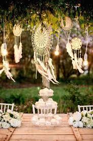 Diy Boho Wedding Decor Dream Catcher Ideas Rustic Weddi On Dreamcatchers Images Dr