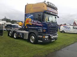 100 Jm Truck Sales JM Paterson Scania Truckfest Scotland 2011 Kris Martin Flickr
