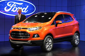 Ford Launches New Global Truck In India - The Truth About Cars