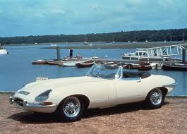 80 best Jaguar E type images on Pinterest