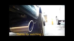 How To Install An Exhaust Tip (that Doesn't Fit Your Car/truck ... Amazoncom Mbrp T5051 Exhaust Tips Automotive Gold Chrome Exhaust Tips Fast Furious My Rs Focus Pinterest Stainless Steel Tip Trim Muffler Tail Pipe Ugplay For Bmw Universal Twin Dual Chrome What Did You Do For A 42019 Engine Driveline Jones Chevelle Style Oval Angle Cut Weld Hedman Hedders 17150 Hottip Rectangular 02014 F150 Raptor Ford Racing 35 Carriage Works Roll Pan And Goingbigger Dynomax 36474 002670sg Remus Angled 102mm Mustang Split 1jpg
