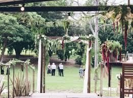 The Pavilion Rustic Wedding Venues Sydney