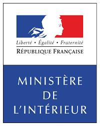 ministère de l intérieur wikipédia