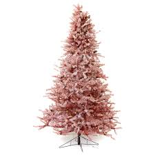 Frosted Christmas Tree 230 Cm With Pine Cones 400 Lights Outdoor 3