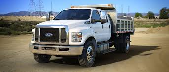 2019 Ford® F-650 & F-750 Truck | Medium Duty Work Truck | Ford.com