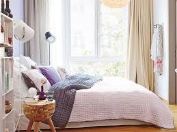 ein schlafzimmer wird zum pastell traum schlafzimmer