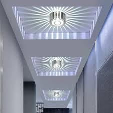 3w led wandle deckenleuchte deckenle effektlicht wohnzimmer küche dekor