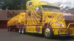 100 Prime Inc Trucking Phone Number Lady Truck Drivers In The Industry LoShawn Parks