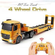 Jual Remote Control RC Truck Flatbed Semi Trailer Kid Electronics ... Dickie Toy Dhl Yellow Man Truck Lorry Semi Trailer Model Youtube Toy Wood Tractor Trailer Truck Semi Etsy Beli Daymart Toys Remote Control Cars Mack Mainan Anak Amazoncom Off Road Police Transporter 132 Childrens Long Haul Trucker Newray Ca Inc Shop Velocity Power Freight Friction Ready To Harga Online Hot Pixar Lightning Mc Queen Chick Hicks Bruder Tga Low Loader With Jcb Backhoe On Motsports Race Car Kids Kelebihan Dan Affluent Town 1 Skala 64 Die Cast Scania Carrier Cek Boys Model Pull Back With