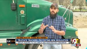 Tri-State Truckers Protest New Regulation For Logging Hours ... Tri State Truck Driving School Gezginturknet Mack Trucks Mack Trucks Inc Named Tristate Center Dallas Tx Drive The Leader In High Security Transportation Youtube Trucking Ca Best Resource Crane Lifting Rigging And Storage Ohio Kentucky Indiana Warehouse Businses The Keep On Trucking Local News Tricounty Academy Inc Career Traing Adult Education Ez Wheels Secaucus New Jersey Nj Localdatabasecom Cdla Company Drivers Owner Operators Join Hartt Beat Of Repair Image Kusaboshicom