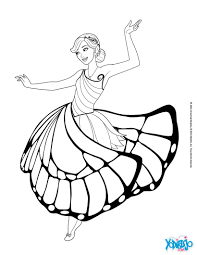 Dibujos Barbie Sirena Para Colorear E Imprimir Dibujos Para