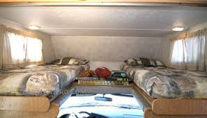 Class C Diesel Rv With Bunk Beds Awesome A