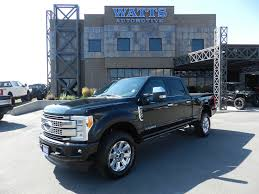 2017 Used Ford SUPER DUTY F-350 PLATINUM At Watts Automotive Serving ... 2017 Used Ford F350 Lariat Dually At Auto Remarketing 2005 Super Duty Srw Crew Cab 4x4 Long Bed Diesel New Super Duty F350 Drw Tampa Fl 2018 Drw Cabchassis 23 Yard Dump Body 2000 Ford Super Duty Crew Cab 156 Xl Sullivan 2016 Overview Cargurus 2013 4wd Reviews And Rating Motor Trend 2012 4x4 King Ranch Fond Du Lac Wi For Sale Near Des Moines Ia Anzo Led Bulbs Truck Lights 19992015 861075 Preowned 2010 Lariat Fx4 64l V8 Diesel