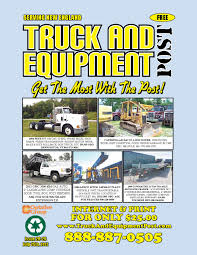 Truck And Equipment Post, Issue #28-29, 2012 By 1ClickAway - Issuu Ricks Truck And Equipment Semi Sales Kenton Oh Dealer How To Turn Your Pool Into A Waterpark Oasis Vehicles Equipment Act Fire Rescue Bangshiftcom Gallery Awesome Ads For Trucks Circa Magazines Convience Central Avenel Inc Home Facebook Daimler Delivers First Electric Trucks Ups Electrek Twopost Car Lifts And Have Been Found In The Finest Post 34 35 2015 By 1clickaway Issuu