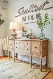 Decorating Dining Room Buffets And Sideboards Luxury Rustic Sideboard Makeover Using A Wood Bleaching
