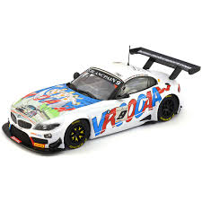 BMW Z4 Slot Car Portalcom