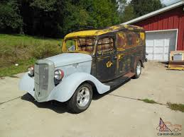 100 1934 Chevy Truck For Sale 1935 D Panel For D For S