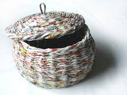 Old Newspaper Craft Ideas Pinterest XmSseMgy