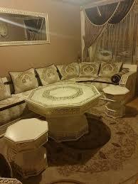marokkanische wohnzimmer einrichtung komplett