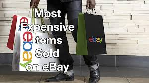 100 Service Trucks For Sale On Ebay 10 Most Expensive Items Ever Sold EBay Top Spot Bought 168M