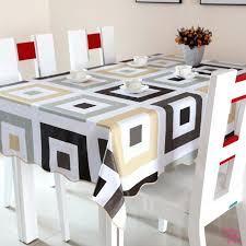 Dining Table Cover Ideas Room Tablecloth