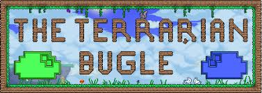 Halloween Event Terraria Mobile by User Blog Terrariamcswaggins The Terrarian Bugle Issue 58