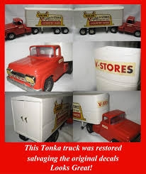 Red Wagon Antiques And Farm Toys Tuscany Trucks For Sale New Alfa Romeo Release And Reviews Tonka Green Giant 1953 Steel Truck Toy Refer Semi Antique Toys For Vintage 3 Tonka Trucks Diecast Cement Truck Front End Loader Dump Set Of Nine Value Wow Blog And Halls Toybox Used Action Figures 1972 Aerial Fire Photo Charlie R Claywell Old Tough Flipping A Dollar That Guy Did It Why Cant I Old Less Rc Coent Off Tow Buy Online At The Nile Mini News Of Car