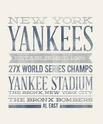 Items Similar To New York Yankees