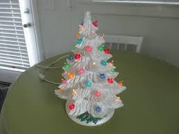 Vintage Atlantic Mold Ceramic Christmas Tree by Vintage Atlantic Mold 16